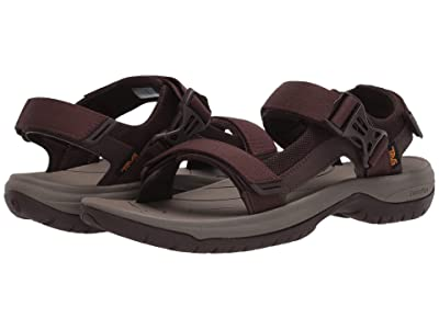 Teva Tanway (Chocolate Brown) Men