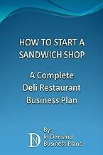 Best deli business plan Reviews