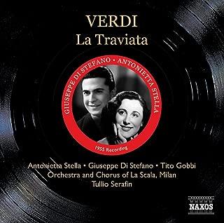 Verdi: La Traviata Opera
