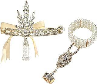 Best great gatsby jewelry replica Reviews