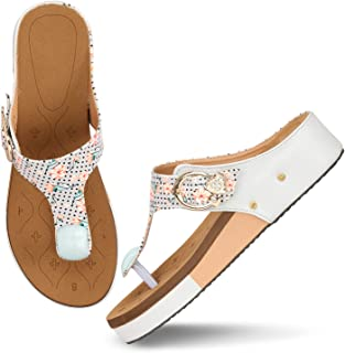 QURIOZZ Smart Fashnable Heel Sleeper Ideal for Girls & Women