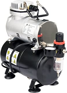 Dynamic Power HB-AS186 1/6HP Air Compressor 20-23L/Min. with 3 litres Tank