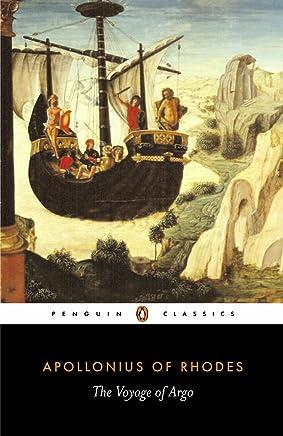 The Voyage of Argo (Classics) (English Edition)