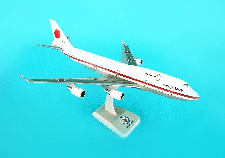JAPAN SELF DEFENSE 747-400 Mastab 1 200