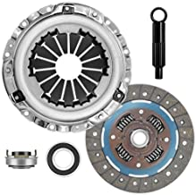 AT Clutches Clutch kit k-08-027 for 92-93 Acura Integra 1.7L, 1.8L