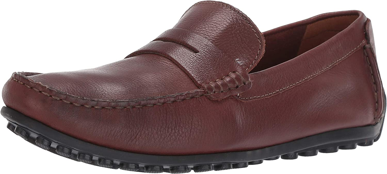 Clarks Men's Hamilton Way Penny Loafer