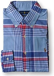 ac708e182 Amazon.com  Polo Ralph Lauren - Casual Button-Down Shirts   Shirts ...