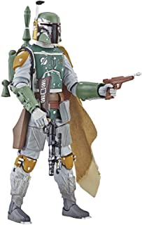 Star Wars E3408 The Black Series Archive Boba Fett Figure