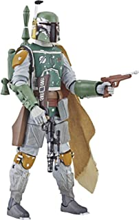 Star Wars - Black Series - Boba Fett Action Figure - The Empire Strikes Back - Kids Toys - Ages 4+