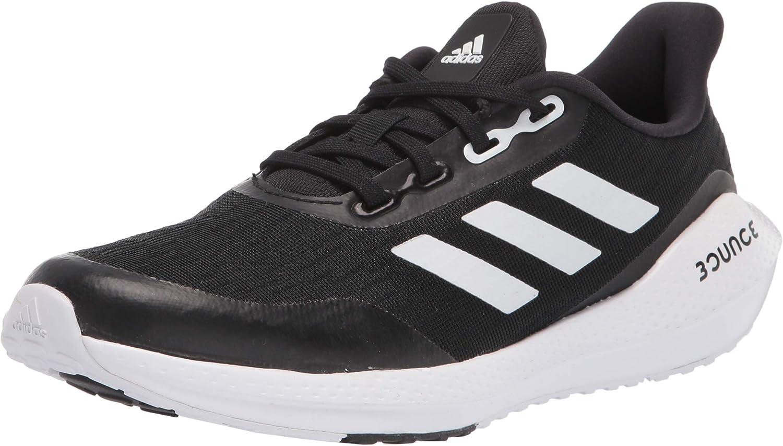 adidas Unisex-Child Eq Running Shoe