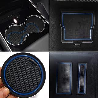 RENNICOCO T/él/éphone Collant Magique de Tableau de Bord Magique Anti-d/érapant int/érieur de Voiture//Tapis//cl/é dargent