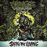 Skin the Living (Reissue)