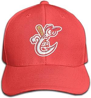 Youth Corpus Christi Hooks Baseball Sunbonnet