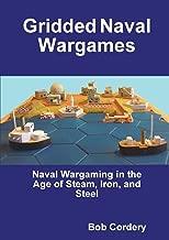 Gridded Naval Wargames