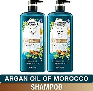 Best natural essence shampoo Reviews