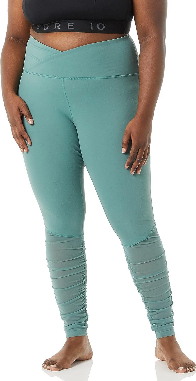 Core 10 Ranking TOP2 Women's Icon Ballerina Legging Series-The Yoga mart