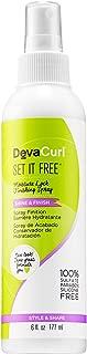 Deva Concepts Devacurl Set It Free Moisture Spray, 6 Ounce