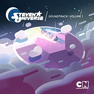 Steven Universe, Vol. 1 (Original Soundtrack)