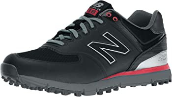 New Balance Spikeless Breathable Men's Golf Shoes