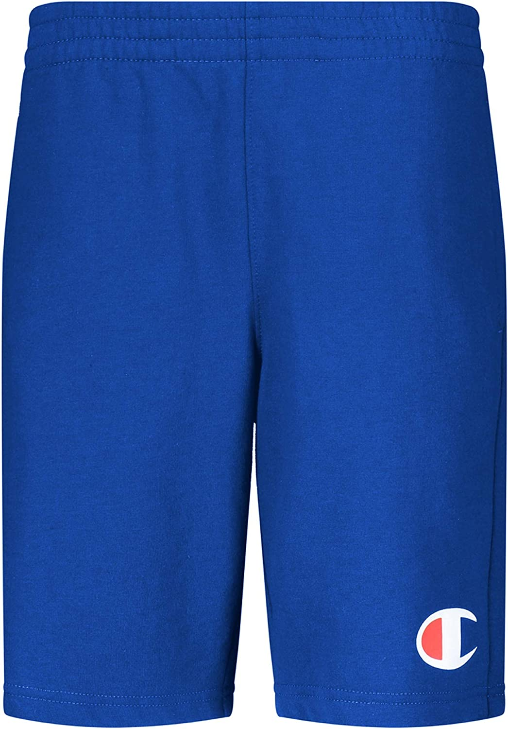 Champion Boys French Terry Short Kids Clothes