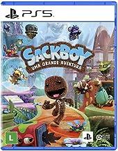 Sackboy: Uma Grande Aventura - PlayStation 5
