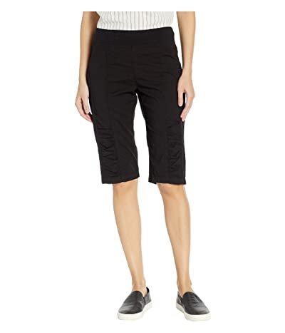 XCVI Wearables Tatem Bermuda Shorts Women