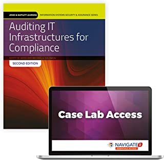 Auditing IT Infrastructures For Compliance With Case Lab Access
