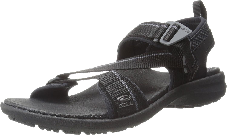SOLE Men's Navigate Athletic Sandal