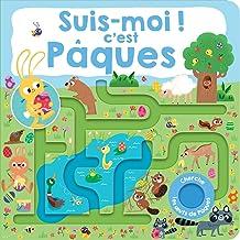 SUIS-MOI ! C'est Pâques (French Edition)