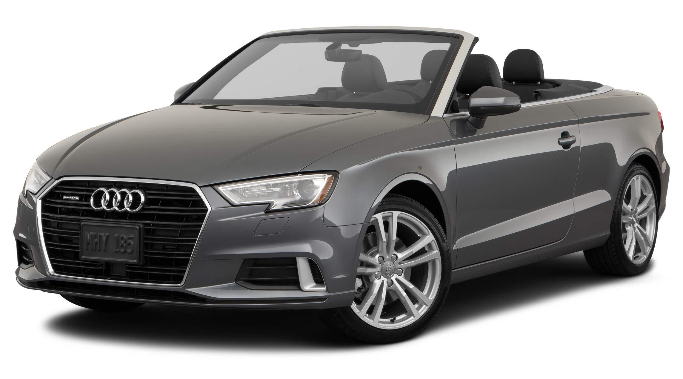 ... 2018 Audi A3 Premium, 2.0 TFSI Front Wheel Drive