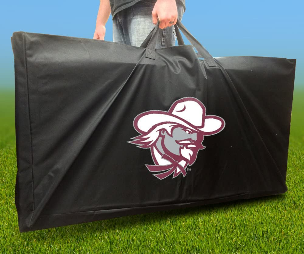 EKU Eastern Kentucky Colonels Ranking TOP19 Board Officially Licensed Max 83% OFF Cornhole
