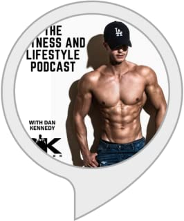 fitness and lifestyle podcast
