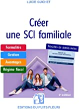 Livres Créer une SCI familiale PDF