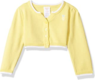 Gold Sparkle Gymboree Girl Toddler Cardigan