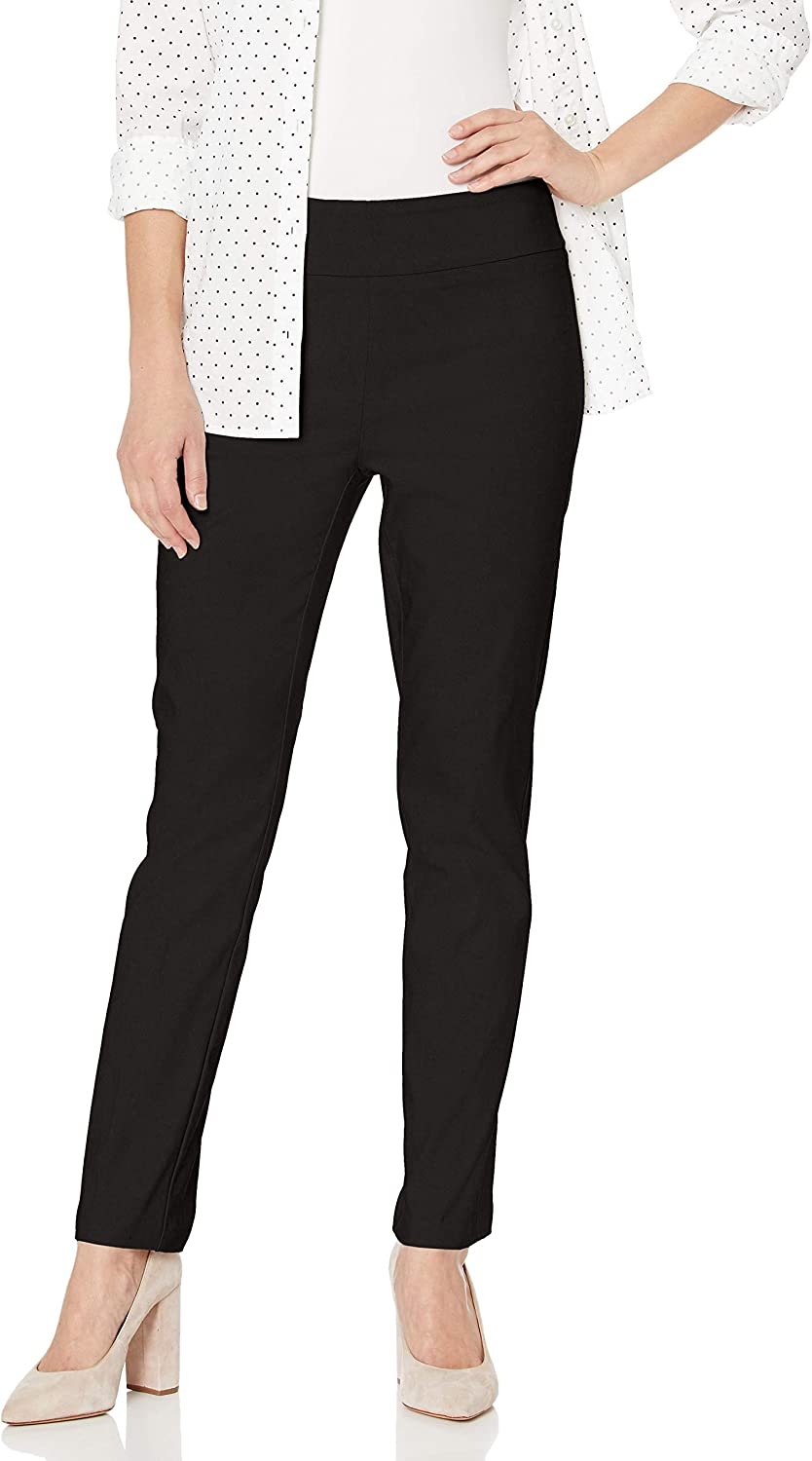 Tribal Women's Flatten It Ankle Sales results No. 1 Pant Pull-on New sales