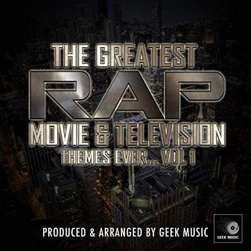 8 Mile 2002 Lose Yourself By Geek Music On Amazon Music Amazon Com