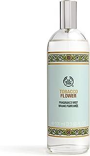 The Body Shop Tobacco Flower Fragrance Mist Perfume For Women, 100 ml, FTFL-BM01