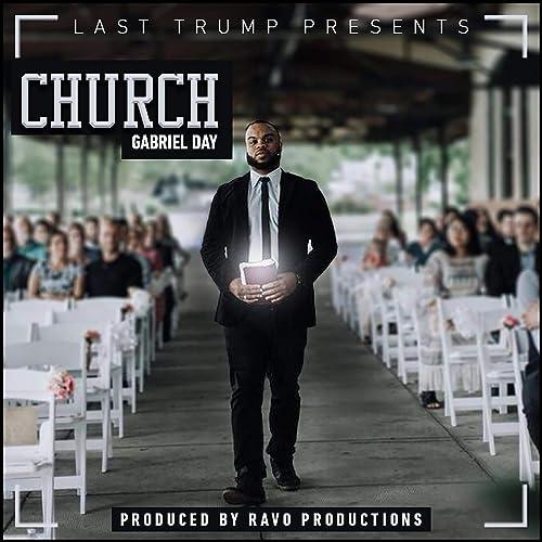 Gabriel Day - Church 2019