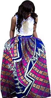 Best high waist skirts african designs Reviews