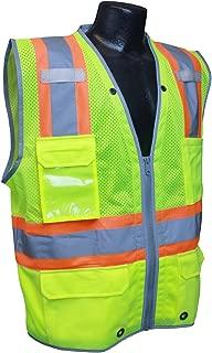 Radians SV6HG-4X Industrial Safety Vest