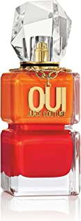 Juicy Couture Oui Glow Perfume
