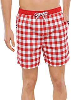 Schiesser Men's Swimshorts Swim Shorts