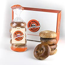 Best bagels shipped from ny Reviews