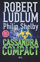 Cassandra Compact (Serie Covert-One Vol. 2) (Italian Edition)