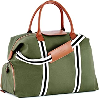 Best travel duffle bag with shoe compartment Reviews