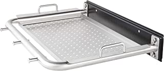 Pit Boss 76226 Stainless Steel Serving Tray Side Shelf