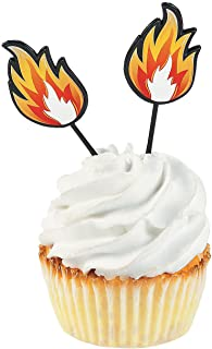 Best bonfire cake decorations Reviews