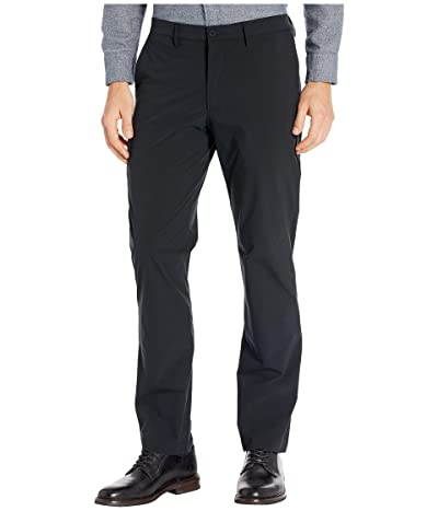 Polo Ralph Lauren Traveler Straight Fit Pant (Polo Black) Men