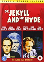 Dr. Jekyll And Mr. Hyde [Reino Unido] [DVD]