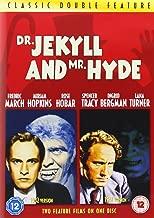 Dr. Jekyll and Mr. Hyde 1932 Dr. Jekyll and Mr. Hyde 1941  Dr. Jekyll & Mr. Hyde 1932 Dr. Jekyll & Mr. Hyde 1941  NON-USA FORMAT, PAL, Reg.2 United Kingdom